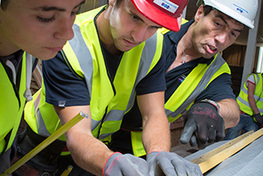 Government urged to boost funding for further education - CITB | The Skills Show in the News | Scoop.it