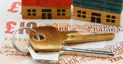 Does the UK have the highest rate of property tax in the world? | LACEF News | Scoop.it