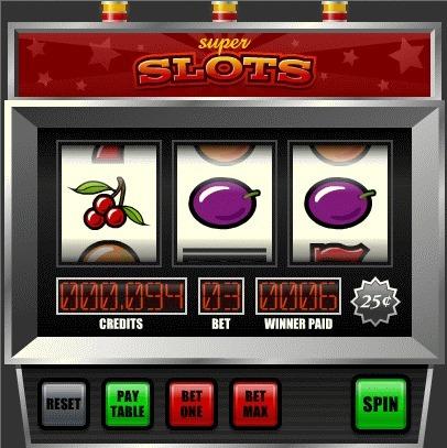 نصائح حاسمة للعب ماكينات القمار على الانترنت | Online Casino Arabic  - الانترنت كازينو العربية | Scoop.it