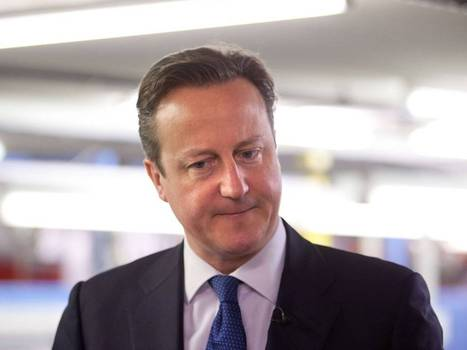 David Cameron vows to continue fight for EU referendum after Lords block bill | CONSERVATIVES (INTERNAL) | Scoop.it