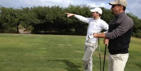 Golf - Chronique : Dans la peau d'un pro (2) - L'Equipe.fr   actualité golf - golf des vigiers   Scoop.it