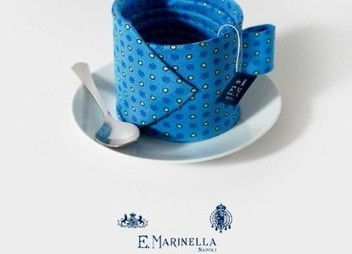 I love these ties! Great Advertising Ideas! | designit | Scoop.it