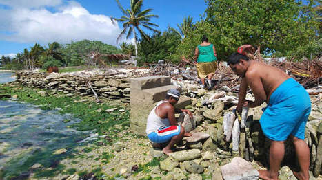 Indigenous knowledge to combat climate change | Rethinking Oceania is about...... | Scoop.it