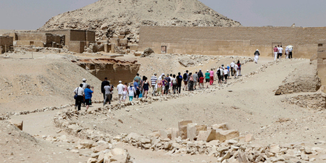 Germany lifts travel ban on Luxor and Aswan | Égypt-actus | Scoop.it