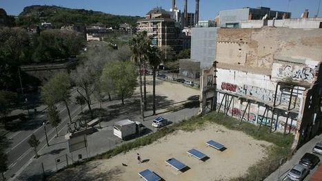 Barcelona troba la manera de frenar la construcció d'un nou hotel de luxe a les Drassanes | #territori | Scoop.it