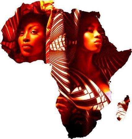Poème Femme Noire: de Léopold Sédar Senghor | Actions Panafricaines | Scoop.it