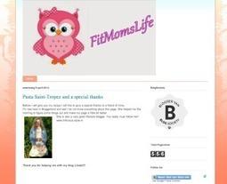Fit Health - De Mamablogs | Fysio | Scoop.it