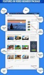 InkThemes : Video Member WordPress Video Theme | WordPress Themes Review | Scoop.it
