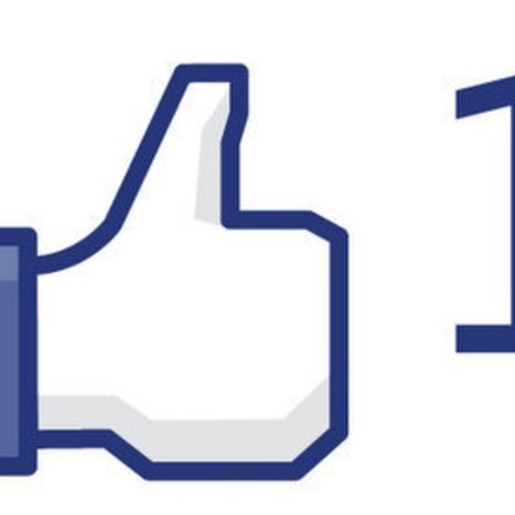 Facebook Like Button Takes Over Share Button Functionality   SEO   Scoop.it
