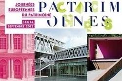 Pierrefitte-sur-Seine au programme des Journées du Patrimoine - La Revue française de Généalogie   L'écho d'antan   Scoop.it