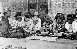 Dunia Perpustakaan: Sejarah Perkembangan Islam Di Indonesia | giripustaka | Scoop.it