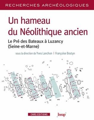« Un hameau du néolithique ancien dans la basse vallée de la ... - Evene | Mégalithismes | Scoop.it