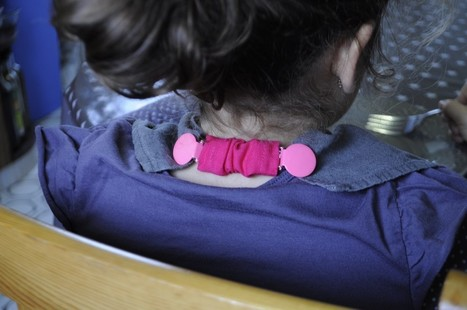 Comment survivre au petit déjeuner quand on a de jeunes enfants - Clipshirt Spirit   WEB Agency Limoges -Svplim.com   Scoop.it