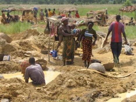 Malijet Conflits dans le secteur de l'orpaillage : Les licences de l'Etat, pomme de discorde ? Mali Bamako | Or infos | Scoop.it