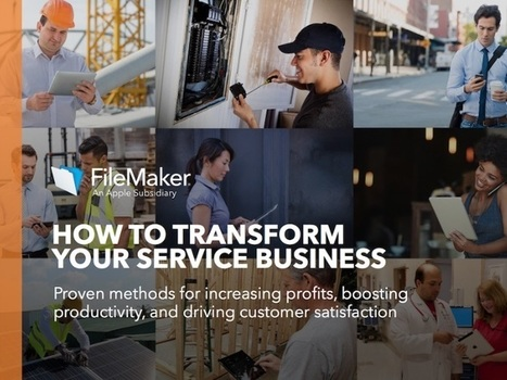 FileMaker Launches Small Business Service Business Toolkit | Filemaker Info | Scoop.it