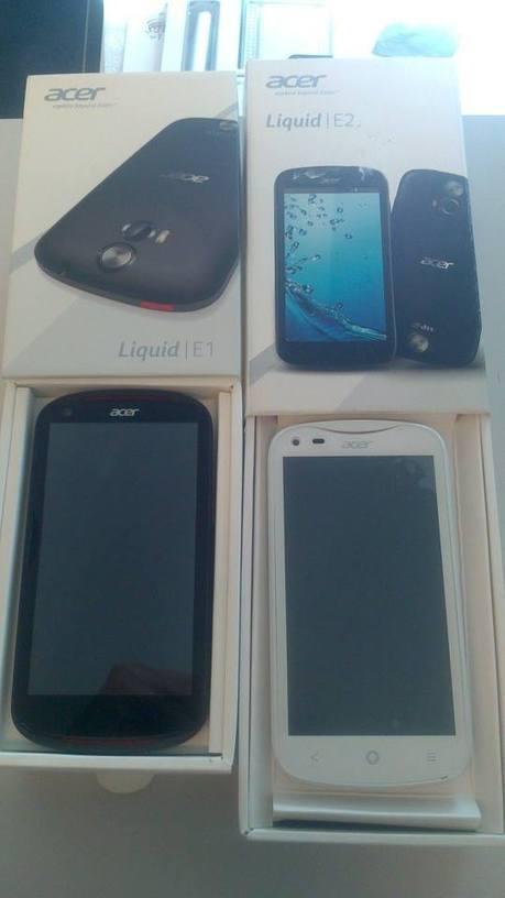 Acer Liquid E1 | E2 | Z3 Double SIM - Tactil Center | Accessoires GSM Mobile Smartphone Tablettes | Scoop.it