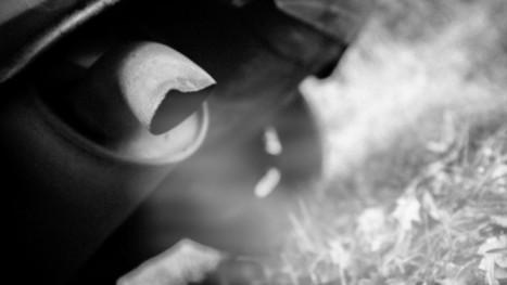 La pollution tue, l'air de rien - Le Miroir Mag | La ville en mutation | Scoop.it