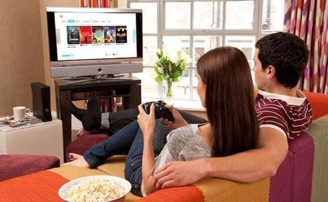 Microsoft presenta una patente para controlar cuánta gente ve una película a través de Kinect   reusados   Scoop.it