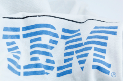 IBM to Restructure in Order to Focus on Cloud Computing - GuruFocus.com | internet of thinks | Scoop.it
