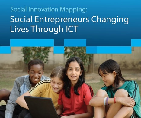 What is the Future of Technology for Changemaking? | Changemaking | Scoop.it