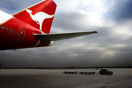 Trapped in a downward spiral, Qantas is fighting for its life as it slashes jobs and seeks to save billions in costs | HSC Business Studies | Scoop.it