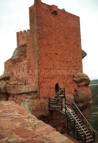 Los castillos de la Edad Media en España, curiosidades | historian: science and earth | Scoop.it