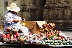 Expat tales: Foodie fiesta Oaxaca   Living in Mexico   Scoop.it