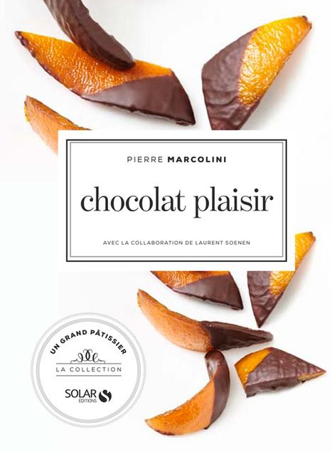 3 recettes au chocolat à tomber de Pierre Marcolini - ELLE.be   Pierre Marcolini   Scoop.it
