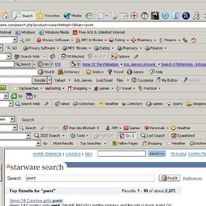 Get Rid Of Those Annoying Browser Toolbars With Toolbar Cleaner [Windows] | Badjack | Scoop.it