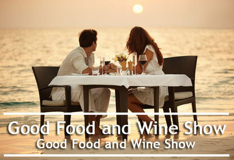 Good Food and Wine Show 2014 is Here to Spread a Zeal of Taste in Perth, Australia | Best Online document Printing services Delhi NCR | Scoop.it