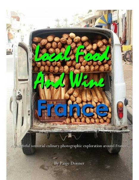 Twitter / localfoodwine: Local Food And Wine France ... | Chérie Du Vin♥ - Weekly Wine Gossip  *News*Tips*Pairings | Scoop.it