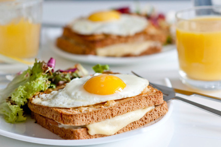 Protein Rich Foods For A Healthy Breakfast < Proteins & Nutrition | Health-Beauty-Diet | Scoop.it