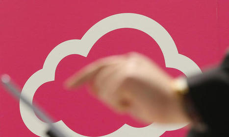 Oracle usa i social network per vendere il cloud - Panorama | ..................(seoaddicted)................... | Scoop.it