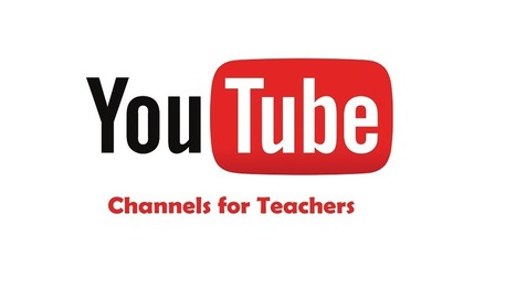 Resourceful YouTube Channels for Teachers and Educators - EdTechReview™ (ETR) | Teaching Tools Today | Scoop.it