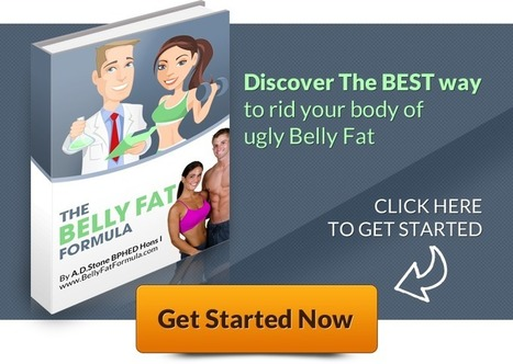 How To Lose Belly Fat | Luxury Travel | Scoop.it