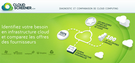 Le cloud computing au service de la pédagogie |... | eLearning related topics | Scoop.it