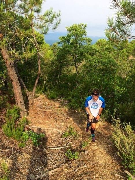 METRE AMUNT METRE AVALL: CAP A RIUDARENES | blocs esport La Selva | Scoop.it