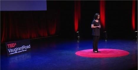 S'inspirer du vivant pour construire nos systèmes | Kalina Raskin | TEDxVaugirardRoad | CEEBIOS | EntomoScience | Scoop.it