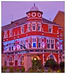 The Royal Hotel | Places to Visit and things to do in Kent and South East England | Scoop.it