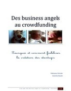 Des business angels au crowdfunding | Financer l'innovation | Scoop.it