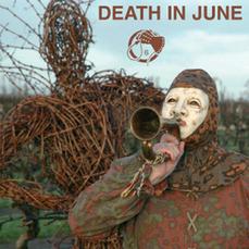 Campania Music: dopo 20 anni di attesa, il ritorno italiano della cult-band Death in June il 16 Dicembre aSalerno. | concerti italia | Scoop.it