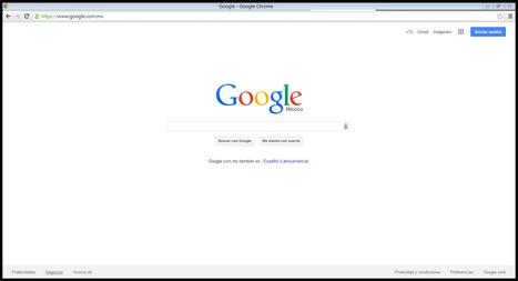 """Buscador """"Google""""   buscadores de internet   Scoop.it"""