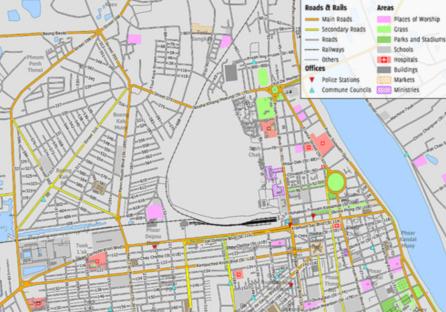 Logiciel professionnel gratuit cartographie QGIS Fr 2013 avec cadastre Français Licence gratuite | SIG | Scoop.it