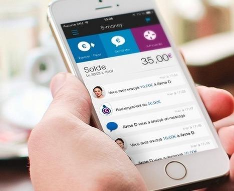 Lydia, S-money, Fivory, 3 moyens de paiement mobile à fort potentiel | Finance Personnelle | Scoop.it
