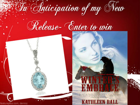 Enter to Win!! | Writing, Romance, Westerns | Scoop.it