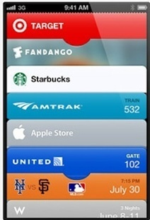 Developers Support for Passbook Proves Strong as Apps Begin Hitting App Store   iPad and iPhone   Scoop.it
