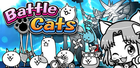 Battle Cats v1.5.2 APK Free Download | great apps 4 android | Scoop.it