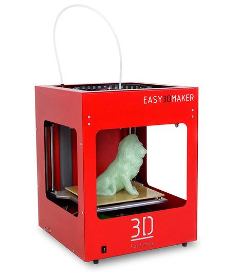 EASY3DMAKER | 3D print in Bohemia | Scoop.it