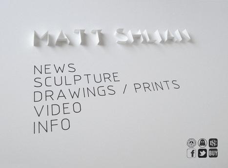 Mattshlian.com! | Arte-escultura | Scoop.it