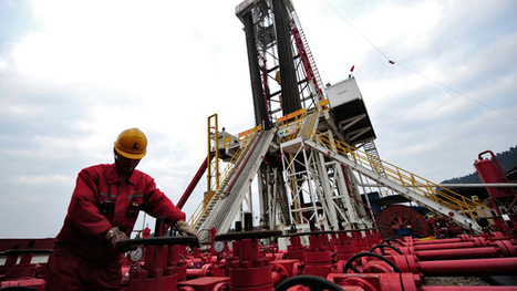 Oil companies begin 'fracking' in China's most dangerous earthquake zone | earthquakes | Scoop.it